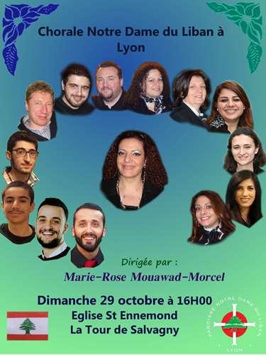 Affiche concert 29/10/2017